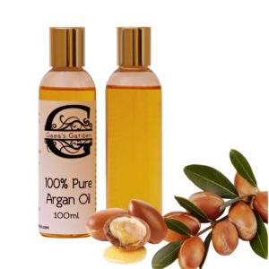 argan oil GG with nuts