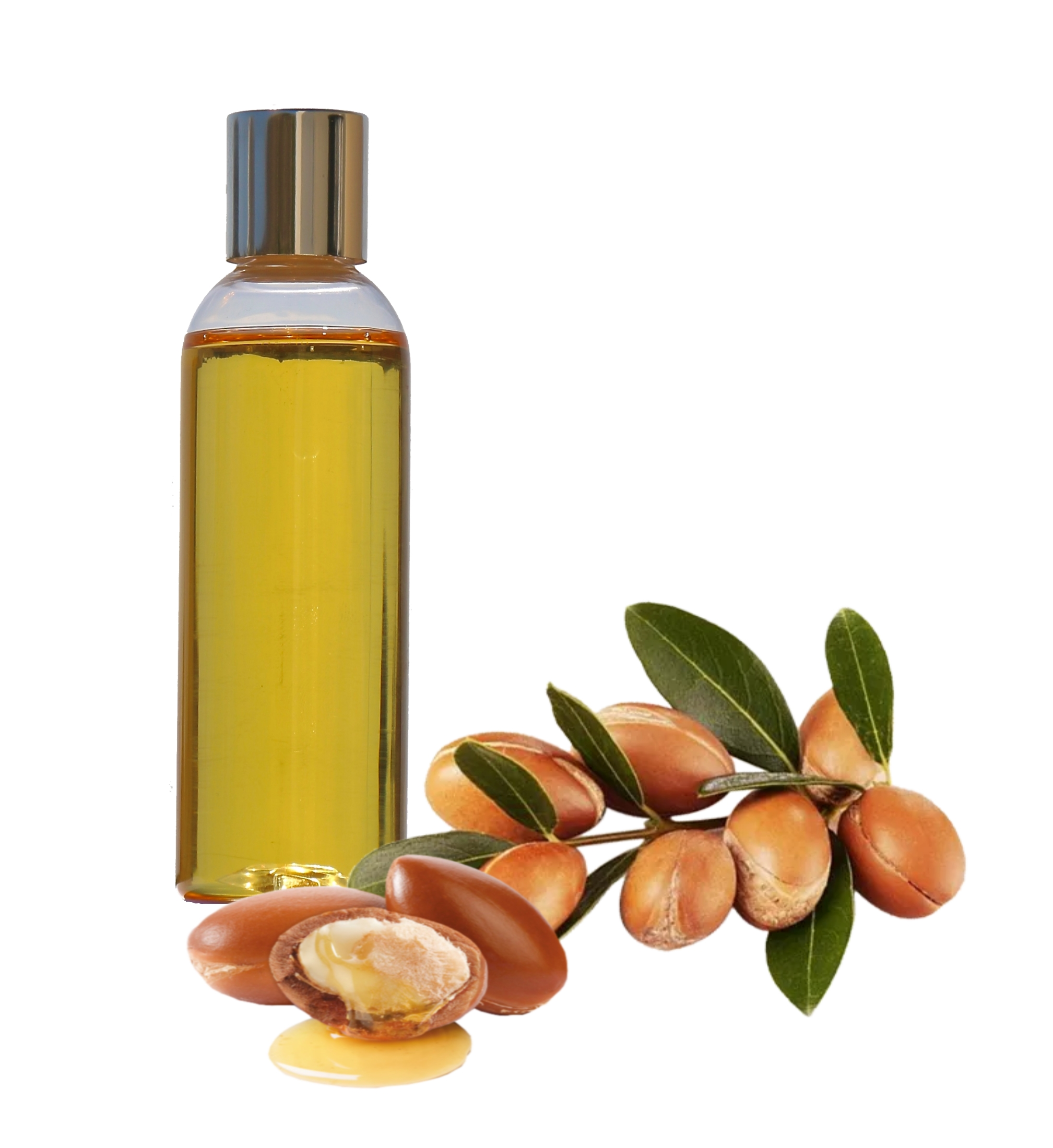 argan and nuts