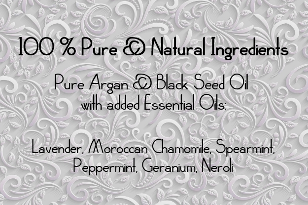 sos pure ingredients
