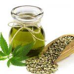 hemp seed oil 2